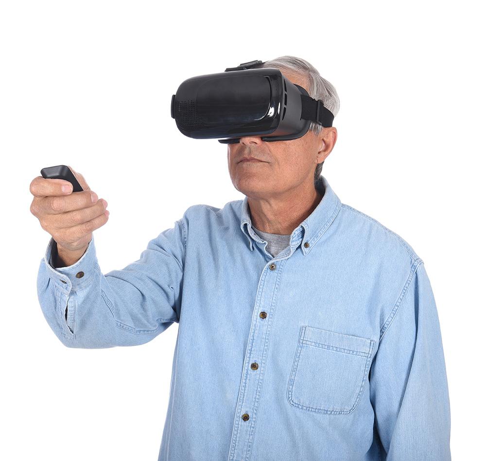 Test campo visivo – Chi può usarlo?